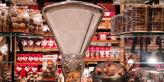 Chaque produit est sélectionné avec goût et passion